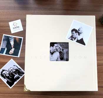 آلبوم شومیزی 35-34 قابدار