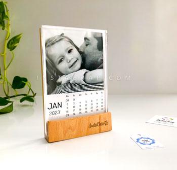 تقویم لوکس میلادی 2021