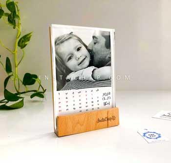 تقویم خاطرات لوکس 98